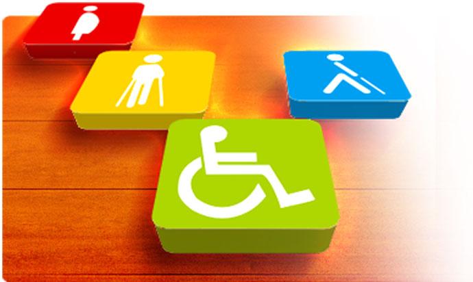 Hotéis investem no atendimento a pessoas com deficiências
