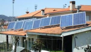Produção de energia solar gera incentivos