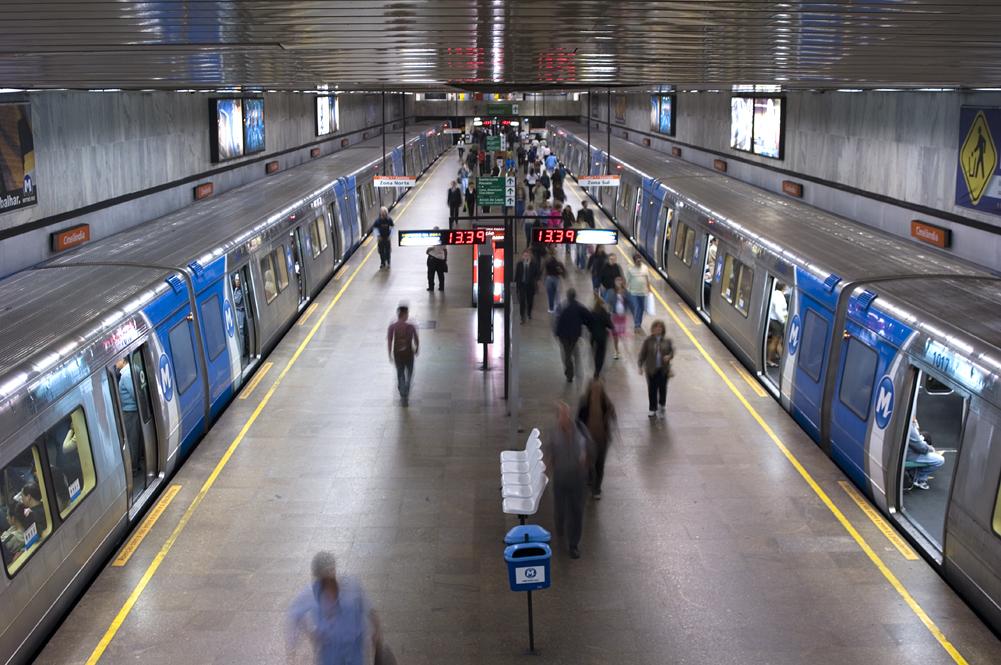 Alerj aprova empréstimo de R$ 990 milhões para Linha 4 do metrô