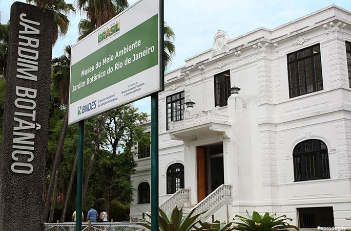 museu meio ambiente