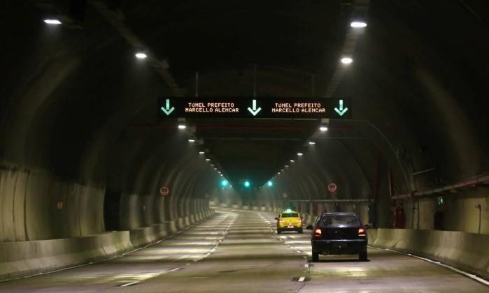tunel-via-expressa