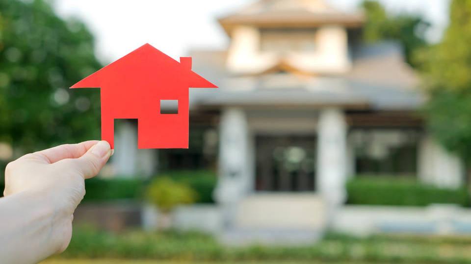 Chegou a hora de trocar o aluguel pela casa própria
