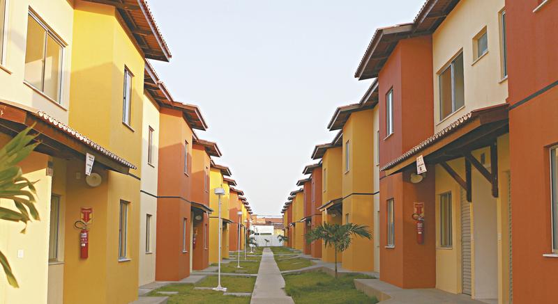 Habitação popular terá R$ 58,5 bi do FGTS - Creci-RJ
