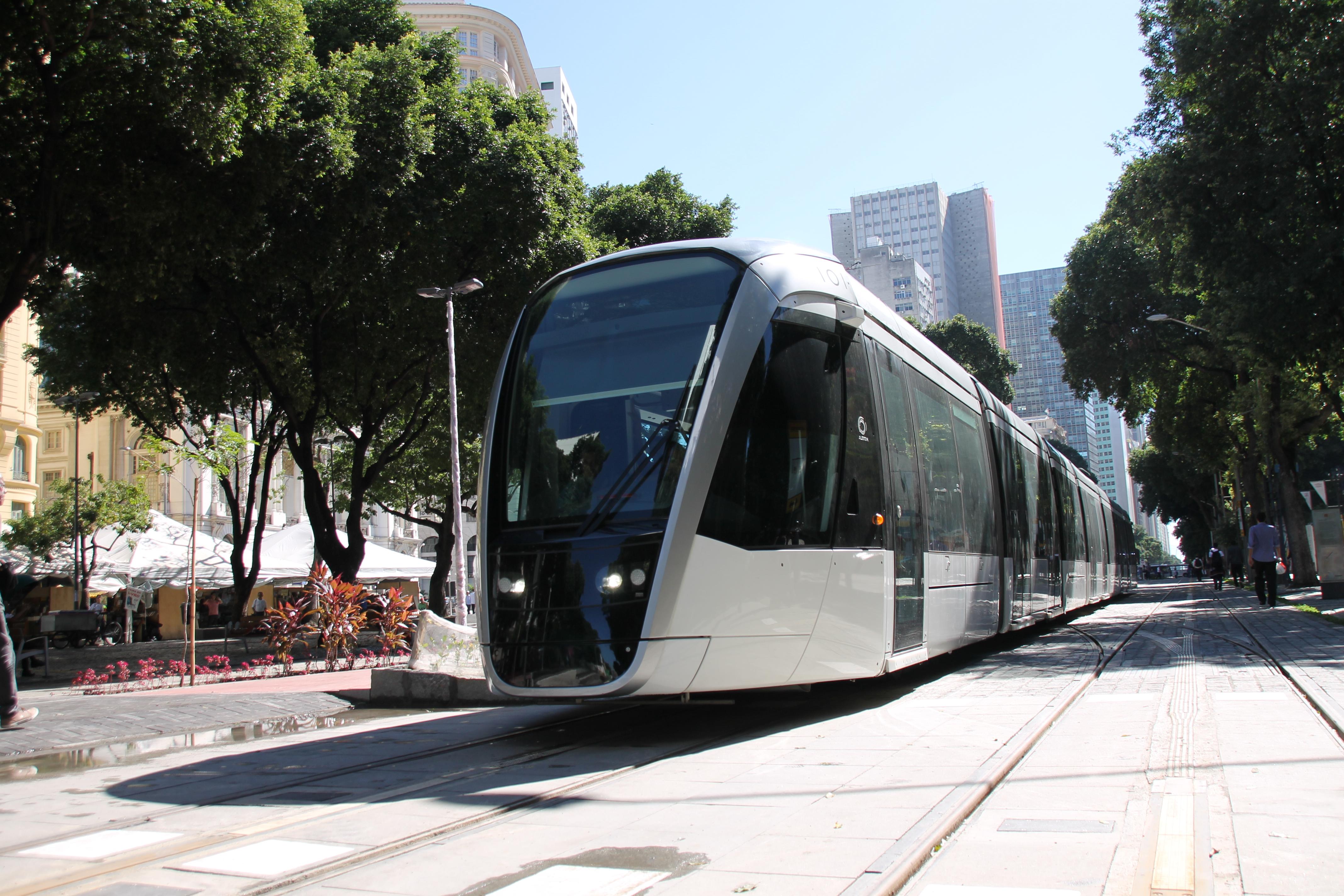 VLT inaugura segunda linha em fevereiro