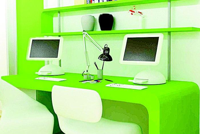 Verde 'Greenery' traz simbolismo de recomeço e referência ao meio-ambiente