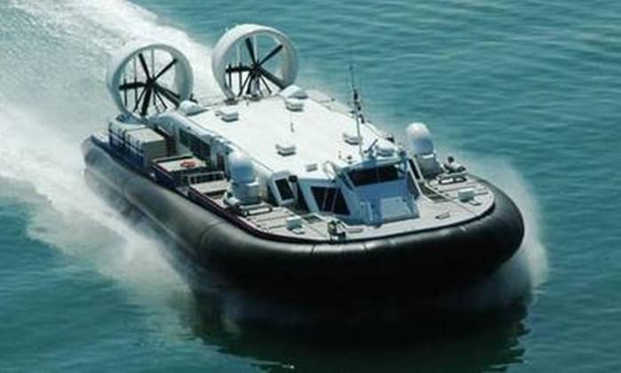 Barra terá barcas este ano