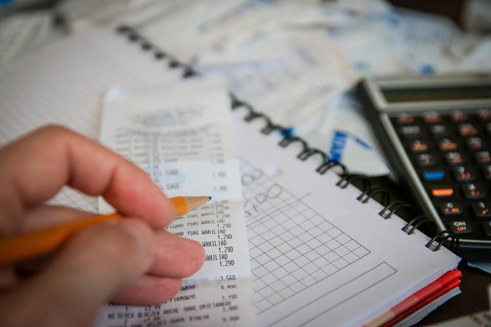 Hora de fazer a previsão orçamentária