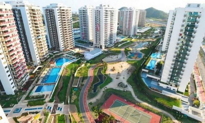 Prefeitura negocia venda de imóveis na Vila dos Atletas para servidores