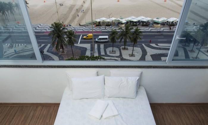 Rio já tem 80% dos imóveis de temporada ocupados para o carnaval