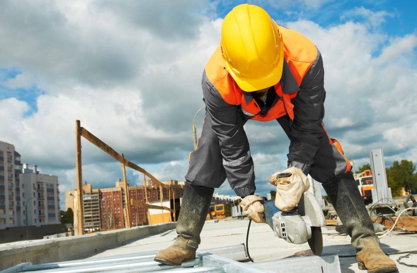 Construção deve voltar a crescer no 2º semestre, projetam associações