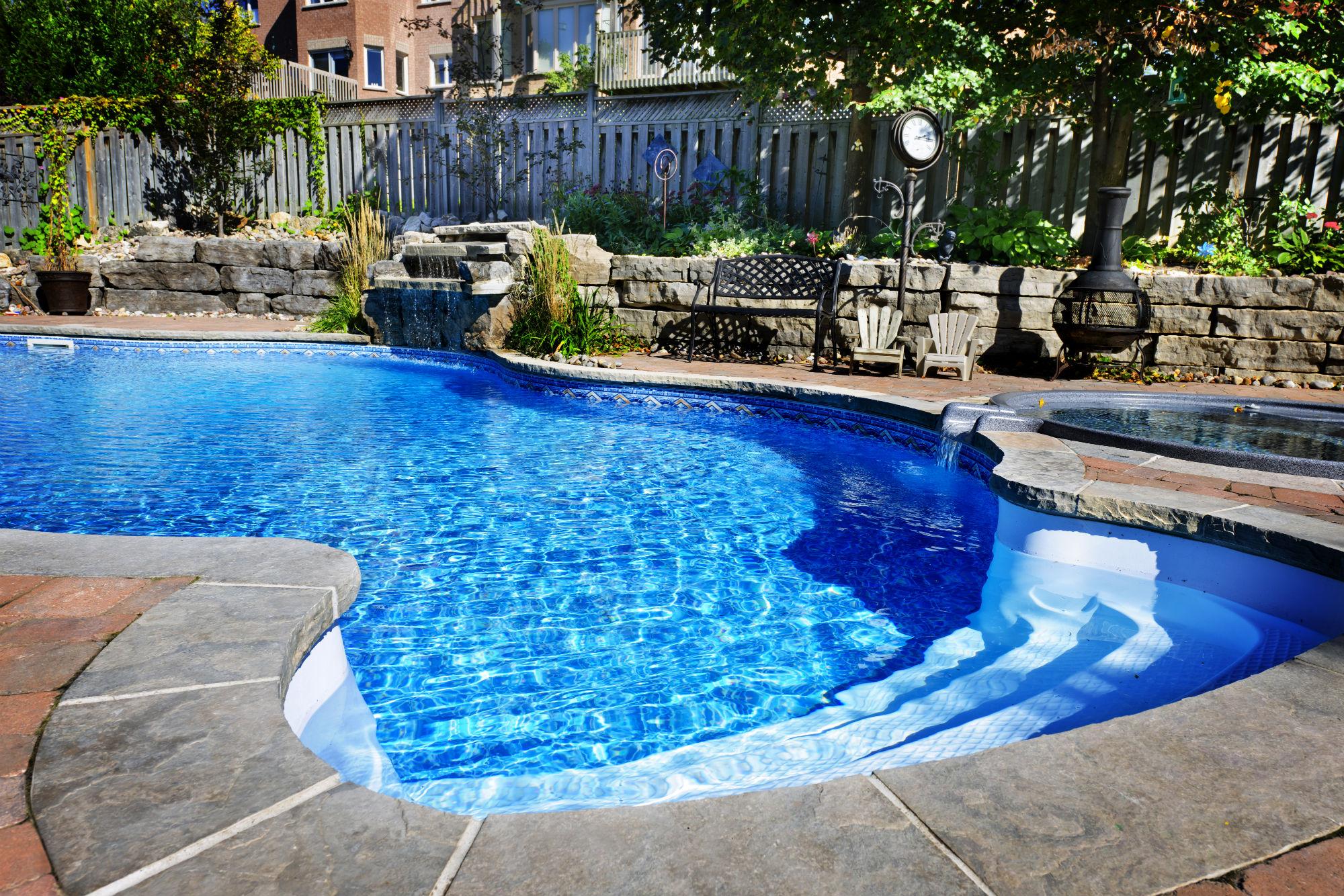 Normas para o uso da piscinas nos condomínios podem causar polêmica